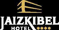 Logotipo Hotel Jaizkibel de Hondarribia