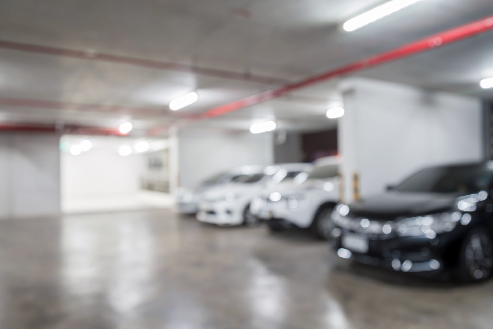 Garaje privado, Hotel Jaizkibel de Hondarribia